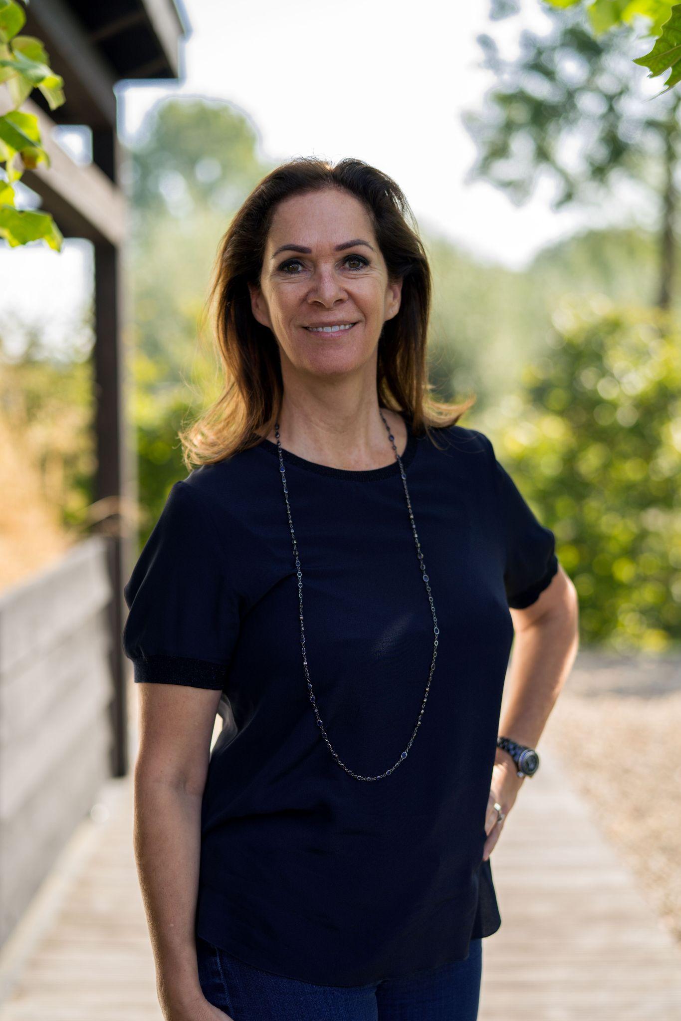 Annemarie van Gaal Smartgirls Mastermind