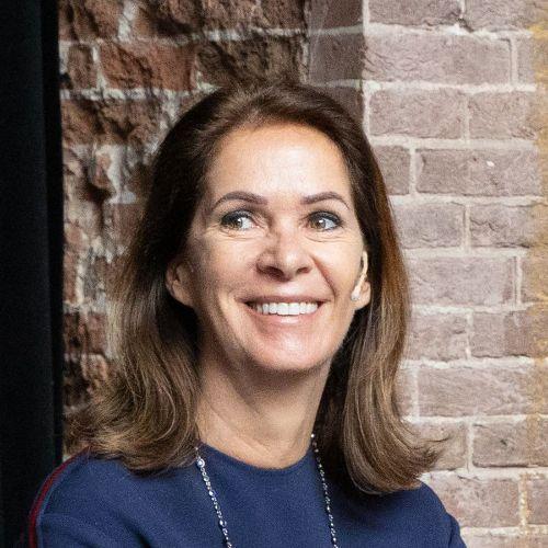 Annemarie van Gaal Smartgirls expert