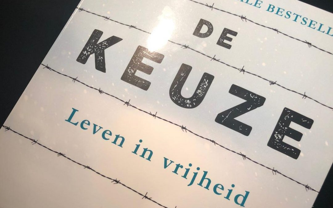 'De keuze' boekbespreking internationale bestseller