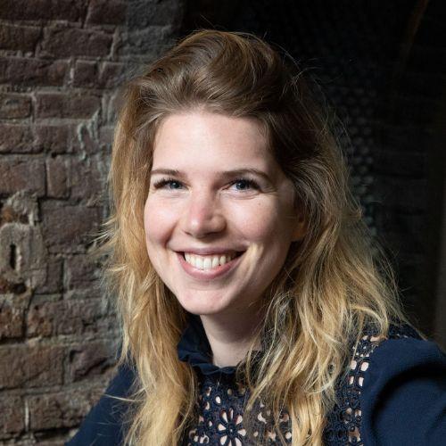 Charlotte van 't Wout Smartgirls expert