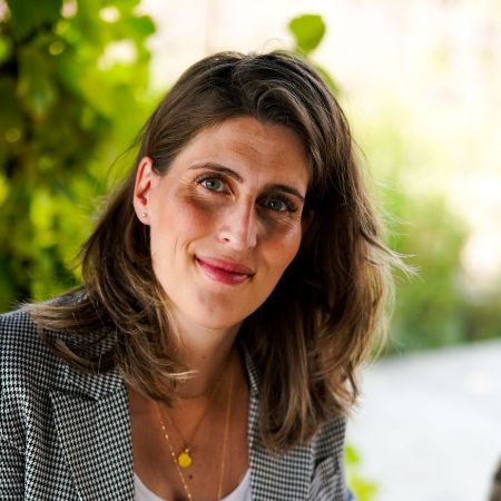 Smartgirls Adine Faber Testimonials