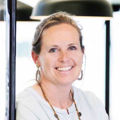 Smart Girls Liesbeth van der Velden Testimonial